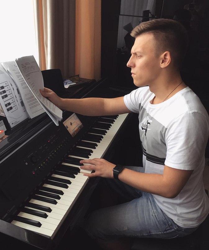 Никита Вишнев | Москва