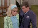 I Dream of Jeannie (1967) S02 E29 The Birds and the Bees Bit