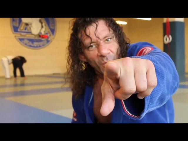 Kurt Osianders Move of the Week - Finger Taping