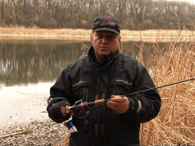 Рыбалка по-лугански Наноджиг