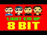 My Songs Know What You Did In The Dark (Light Em' Up) (8 Bit Version) Tribute to Fall Out Boy