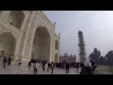 Agra, Taj Mahal p.2 - Day 6  by leraplusigor
