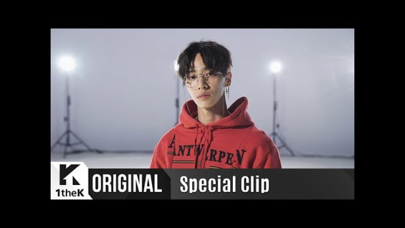 [Special Clip] LEEGIKWANG(이기광) _ What You Like