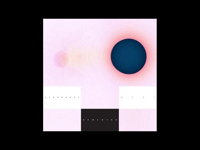 Ligovskoï - Lethe (Polar Inertia Remix) [DM3D016]