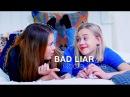 Noora Eva Bad Liar