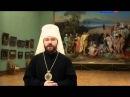 Человек перед Богом Фильм 03 Таинство Крещения