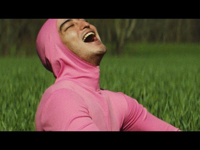 Pink Guy - Fried Noodles (Getter Remix) - OFFICIAL VIDEO