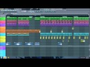Dubstep Production-Mixdown Tips INF1N1TE