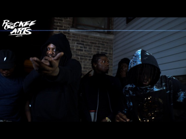 FBG Duck - When I See You ( 4K ) ( Official Video ) Dir x @Rickee_Arts