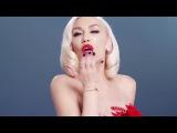 Behind the Scenes Look at Gwen Stefanis Revlon Shoot