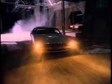 Исчезающая точка Vanishing Point. Лучшие автомобильные погони в кино.