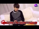 [ENGLISH SUB] Kim Woobin, The Neighborhood Oppa (Interview with TheSTAR) кфк