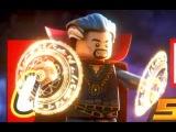 LEGO Marvel Super Heroes 2 - Official Teaser (2017)
