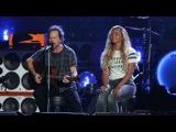 Eddie Vedder &amp Beyonc