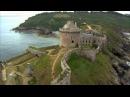 Лики побережья Бретань