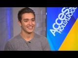 Social Media Star Gabriel Conte Describes New Go90 Show 'Mr. Student Body President'