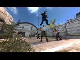 CS:GO - Эпические фейлы #2