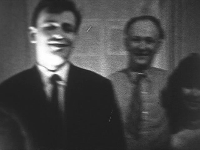 1962 Свадьба Лев и Нина
