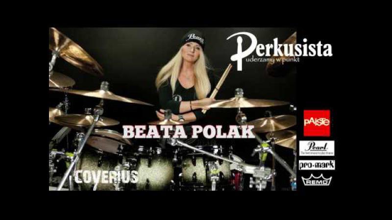 Zagraj To z Kobietą Beata Polak Podstawowe Rytmy Metalowe