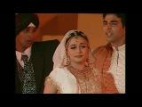 Madhuri Dixit & Akshay Kumar Dance at Zee Cine Awards 1999