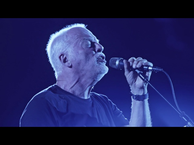 David Gilmour - A Boat Lies Waiting (Live at Pompeii 2016 Excerpt)
