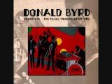 Donald Byrd - Your Love Is My Ecstasy