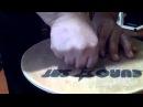 вертикальная переноска удлинитель - катушка, на 100 метров и больше, своими руками
