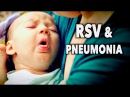 RSV PNEUMONIA! 2 Month Old Baby Dr. Paul
