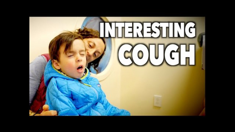 INTERESTING COUGH (Can Anybody Guess?) | Dr. Paul