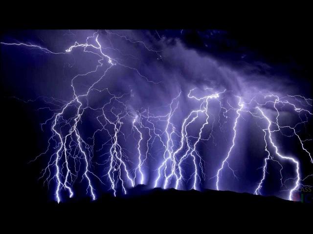 Молот богов. Все, что нужно знать о молниях. Появление небесных разрядов, физика процесса 11.11.2016