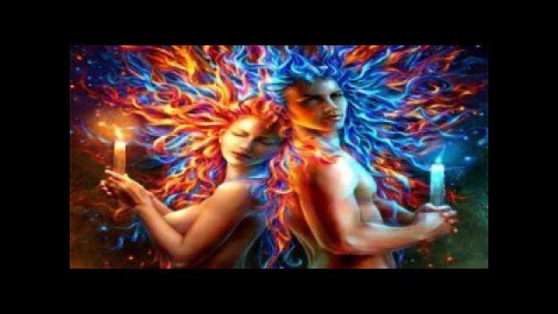 Тантрическая музыка - мелодия тела, музыка души. Гармонизация женского (Инь) и му ...