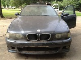 2000 BMW E39 M5 Restoration PROJECT