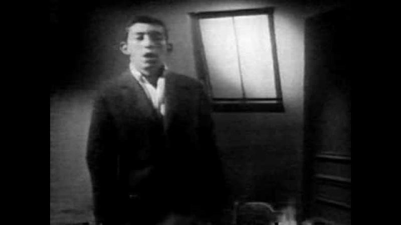 Serge Gainsbourg - Lalcool