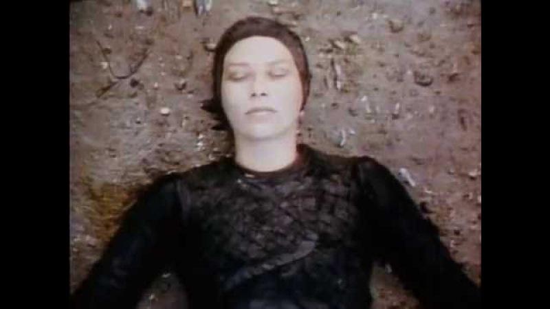 Medea - Lars Von Trier (1988)