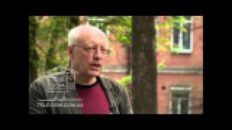 Олег Соскин: Никакой Великой Отечественной войны – не было