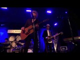 ian hunter (i'm the) teacher city winery nyc  2015-06-03