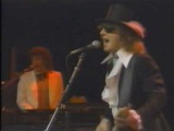 IAN HUNTER I need your love + Honky tonk woman NYC 81