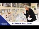 Marine Le Pen donne sa position sur le nucléaire (11/01/2017)