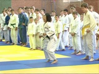 Харуна Асами и Наэ Удака провели мастер-класс в Ярославле
