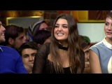 Beyaz Show - Hande Erçel'in çektiği video olay oldu!
