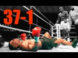 WHEN UNDEFEATED FIGHTERS GET DESTROYED PART 1
