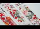 Мастер-класс по пошиву сарафана по выкройке Ася без оверлока