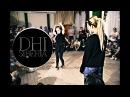DHI SIBERIA 2016 BATTLE OF STYLES DANCEHALL GAIKA vs REGGAETON BOOM SHIVA