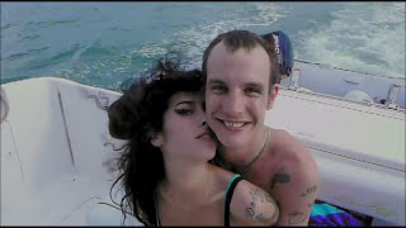 Amy Winehouse Blake Fielder-Civil - Private Footage