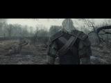 Трейлер «The Witcher 3: Wild Hunt». RUS.