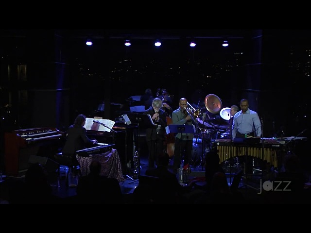 Gerry Gibbs Sextet Live at Dizzy's 2017 (w. Tom Harrell, Robin Eubanks, Warren Wolf)
