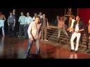 Закрытие Бал вампиров 01.07.17 - видео с закрытой вечеринки, мужской стриптиз