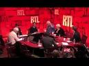 Patrick Sébastien L'invité du jour du 03 04 2014 dans A La Bonne Heure RTL RTL