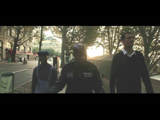 Guizmo - Mokless - Despo Rutti JAMAIS 203 - DÉBORDÉ (Clip Officiel) YW