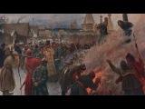Суд над руководителями ереси жидовствующих (рассказывает историк Алексей Кузнецов)